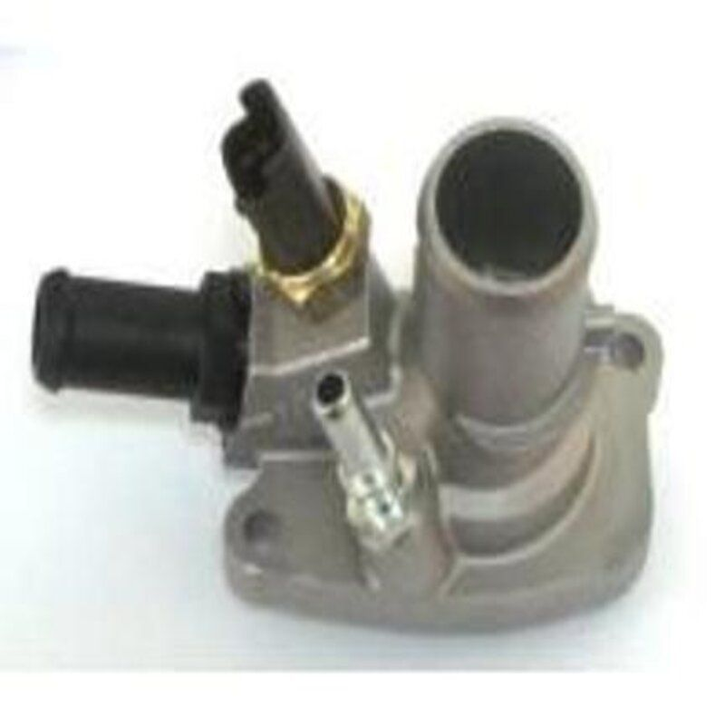 Thermostat Elbow Housing For Fiat Punto 2 Pin