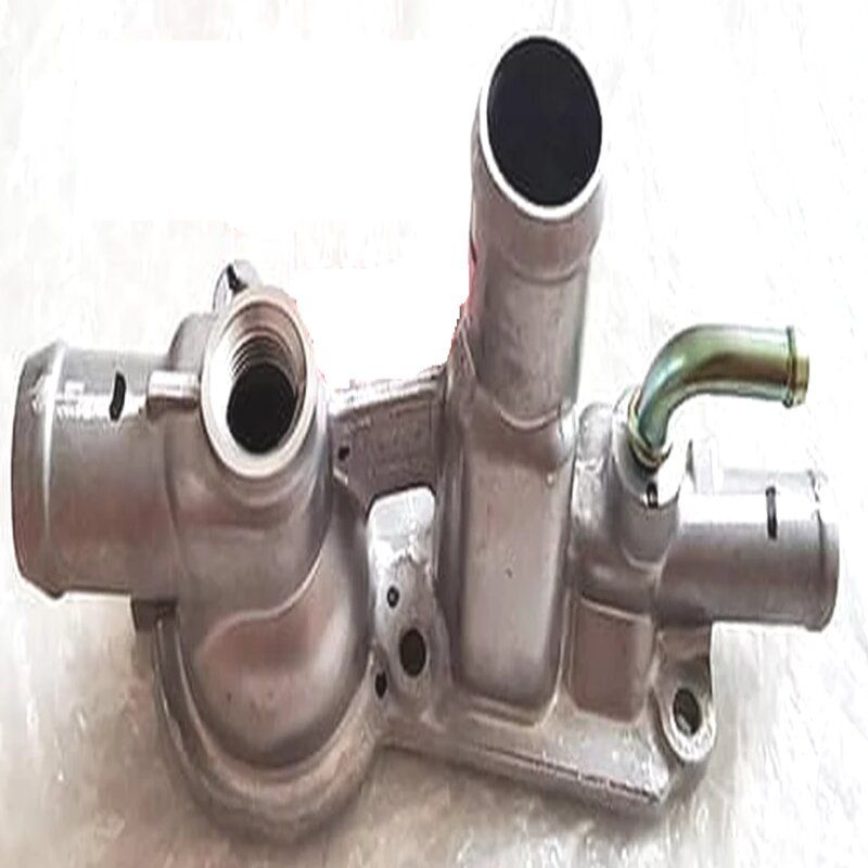 Thermostat Elbow Housing For Honda City Type 4 Zx Model (2007 Model)