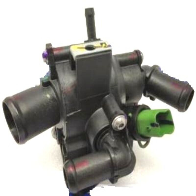 Thermostat Elbow Housing For Maruti Swift 1.3L Diesel Type 3