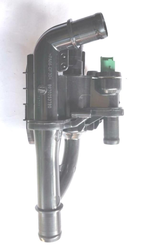 Thermostat Elbow Housing For Ford Fiesta Diesel