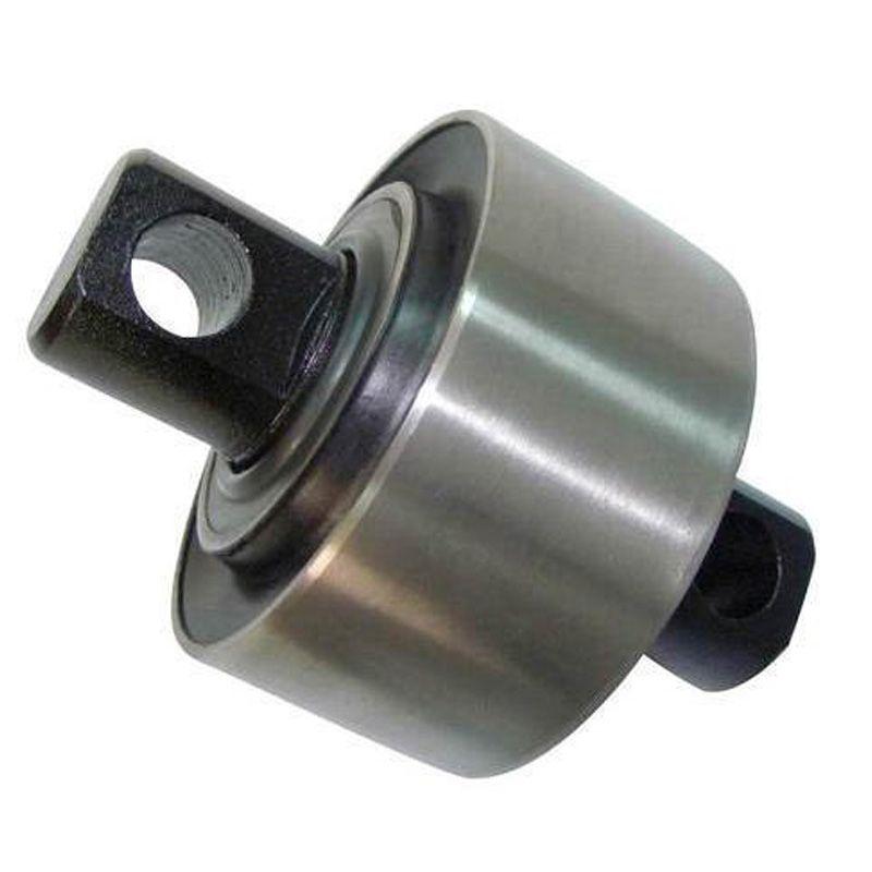 Torque Rod Bar Pin Bush (107Mm) For Tata Prima Lpk 2528 Tc