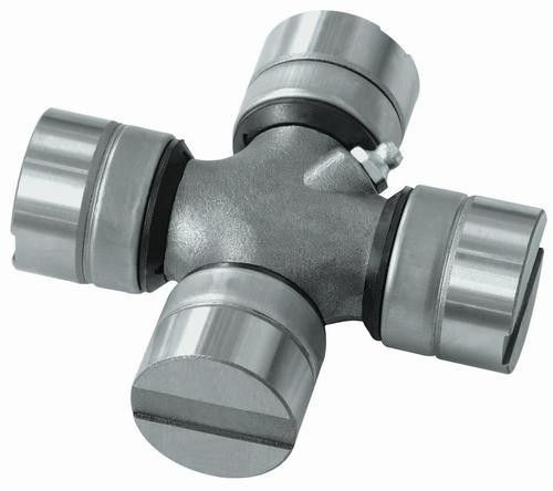 Universal Joint Cross For Tata 4018 Clamp Type New Model