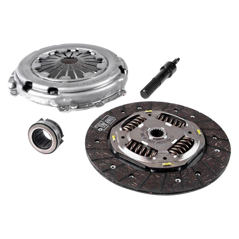 Valeo Clutch Kit For Tata Ace Dicor Tcic Diesel