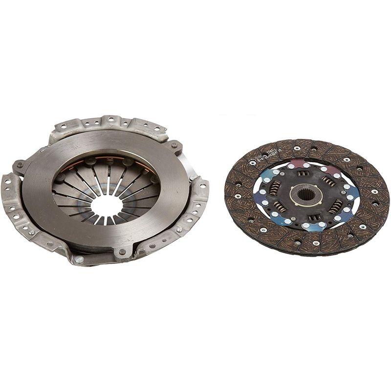 Valeo Clutch Set For Nissan Terrano 1.5L Diesel