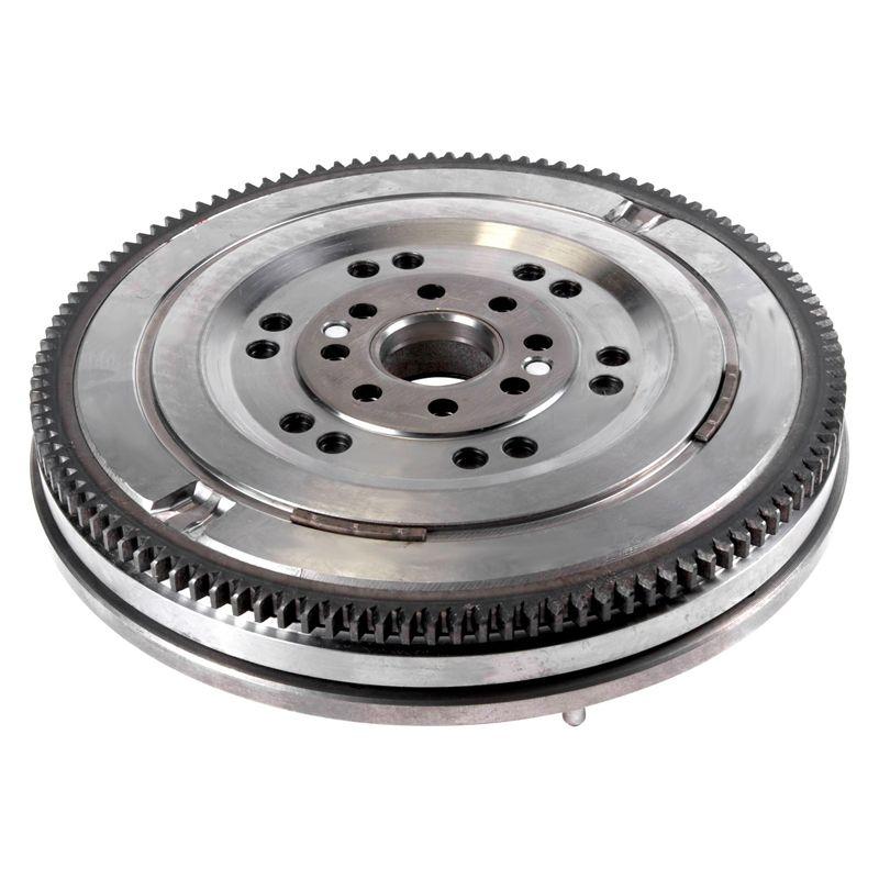 Valeo Flywheel For Chevrolet Cruze Type 2 Diesel