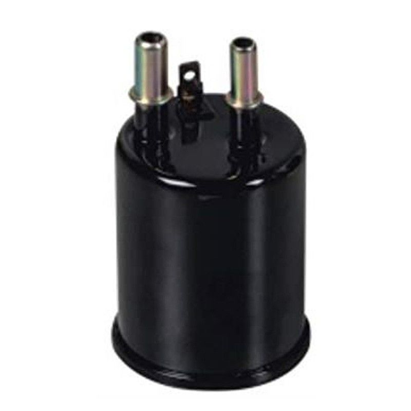 Vir Fuel Filter For Tata Safari Dicor 2.2L With 2 Pipes Fuel Filter