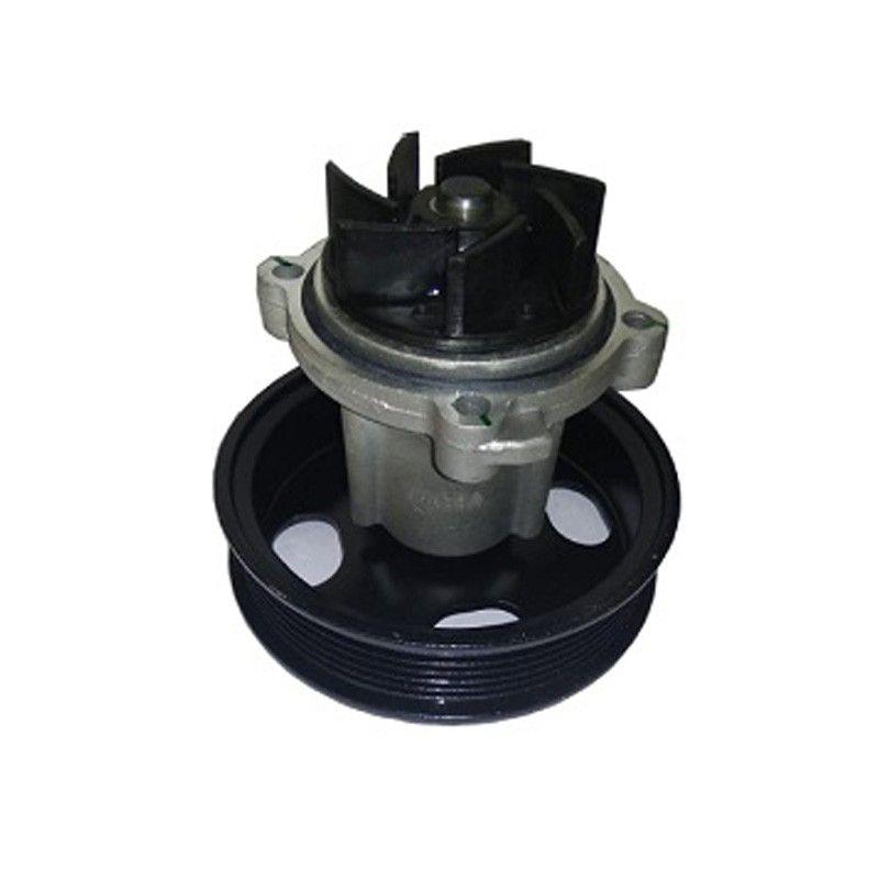 Vir Water Pump Assembly For Mahindra Inter Di A Pulley