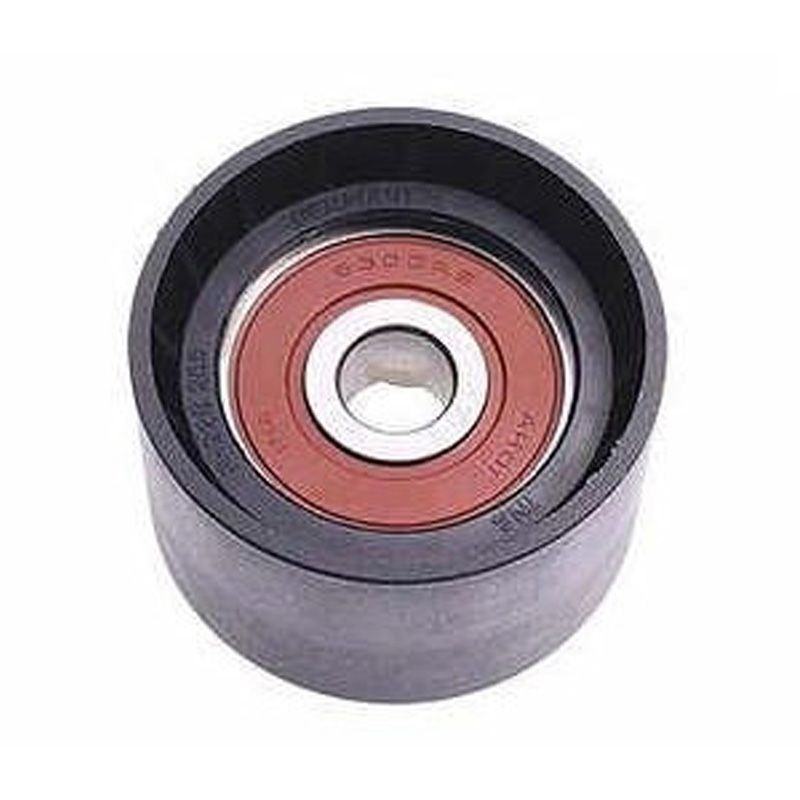 Vir Water Pump Tensioner For Mahindra Scorpio Crde Ac Idler With Double Pulley