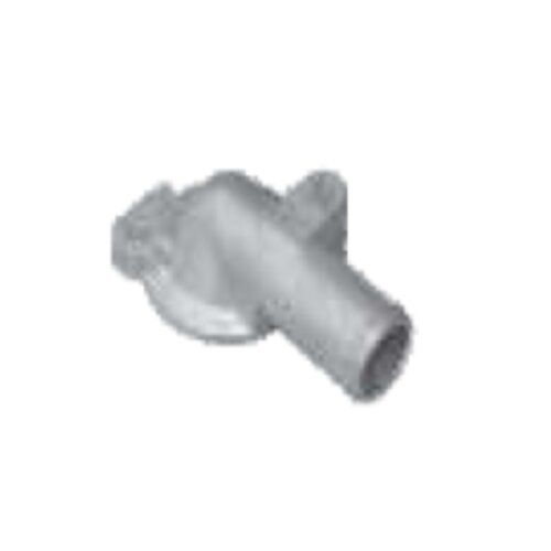 Water Body Pump Elbow For Maruti Car Type 2 Mpfi 2V Outlet
