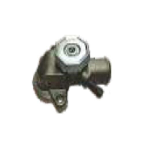 Water Body Pump Elbow For Maruti Versa With Cap Outlet