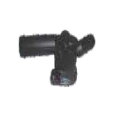 Water Body Pump Elbow For Skoda Octavia Petrol Thermostat