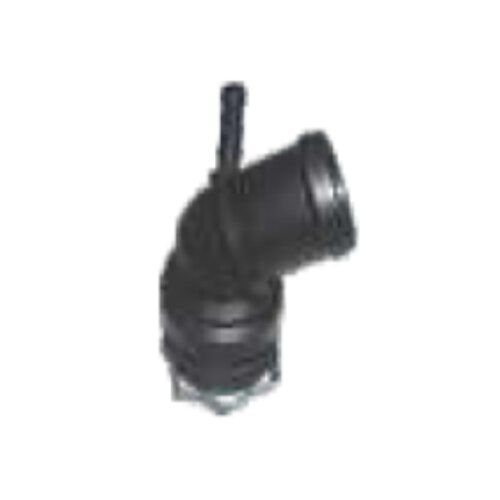 Water Body Pump Elbow For Skoda Yeti Upper
