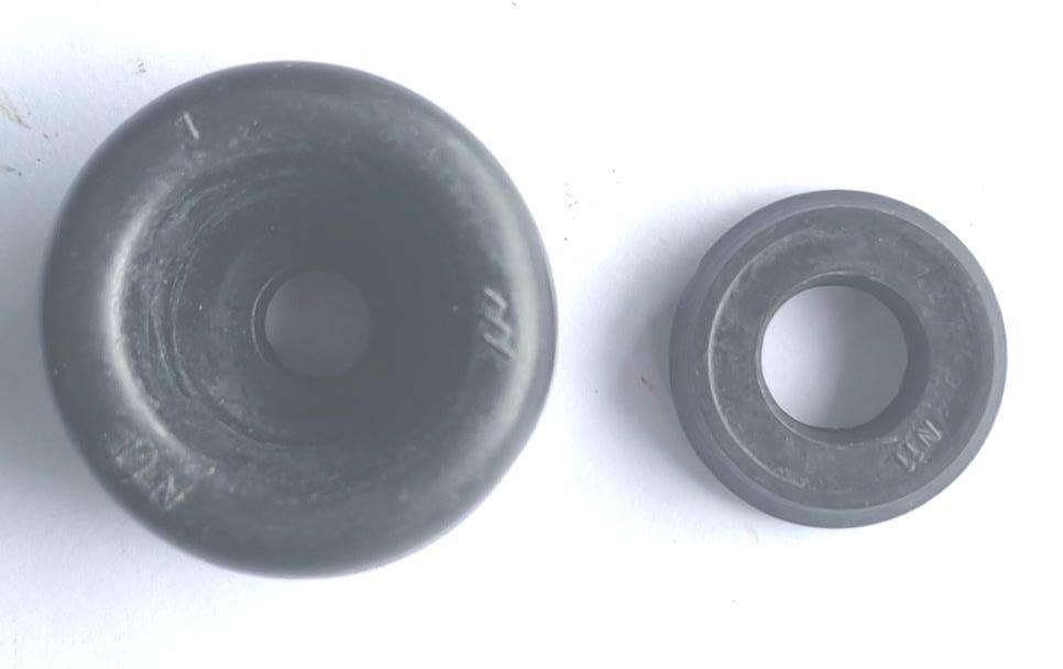 Wheel Cylinder Kit For Toyota Qualis