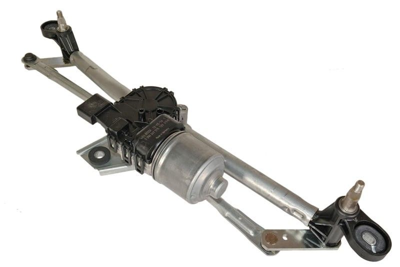 Wiper Linkage Assembly With Motor For Renault Duster
