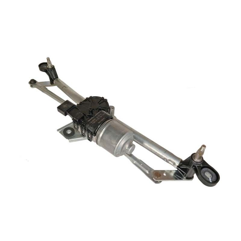 Wiper Linkage Assembly With Motor For Volkswagen Polo