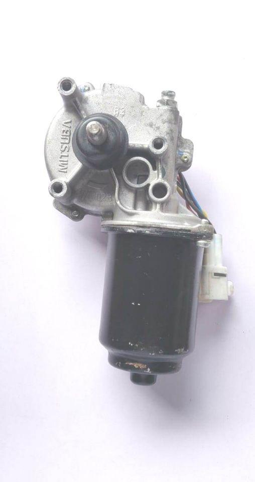 Wiper Motor For Maruti Zen Estilo