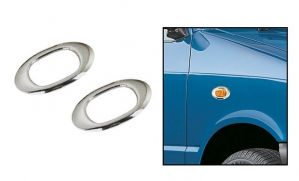 SIDE LAMP RIMS FOR HYUNDAI SANTRO XING (SET OF 2PCS)