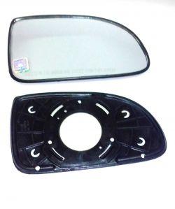 MANTRA-CONVEX MIRROR PLATES (SUB MIRROR PLATES) FOR TOYOTA COROLLA RIGHT SIDE