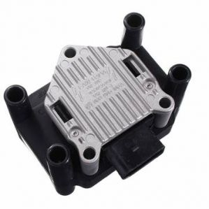 IGNITION COIL FOR SKODA FABIA