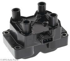 IGNITION COIL FOR FIAT PALIO 1.2