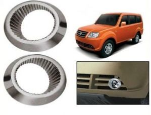 FOG LAMP RIMS FOR TATA SUMO GRANDE (SET OF 2PCS)