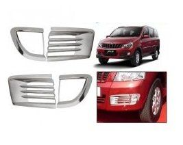 FOG LAMP RIMS FOR MAHINDRA QUANTO (FULL) (SET OF 2PCS)