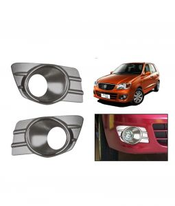FOG LAMP RIMS FOR MARUTI ALTO K 10  (SET OF 2PCS)
