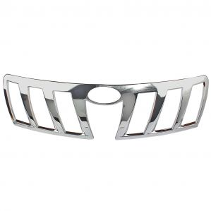 FRONT GRILL COVERS FOR MAHINDRA XUV 500
