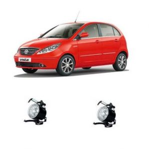 FOG LAMP FOR TATA INDICA VISTA (SET OF 2PCS)
