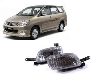 FOG LAMP FOR TOYOTA INNOVA (SET OF 2PCS)