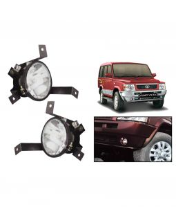 FOG LAMP FOR TATA SUMO VICTA (FRONT) (SET OF 2PCS)