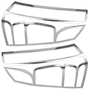 TAIL LAMP MOULDINGS FOR MARUTI WAGON R TYPE IV (SET OF 2PCS)