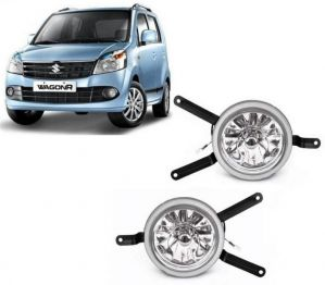 FOG LAMP FOR MARUTI WAGON R (SET OF 2PCS)