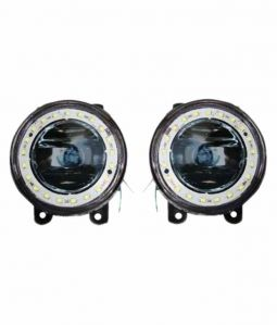 FOG LAMP FOR MAHINDRA LOGAN(SET OF 2PCS)