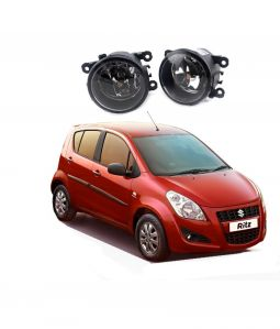 FOG LAMP FOR MARUTI RITZ (SET OF 2PCS)