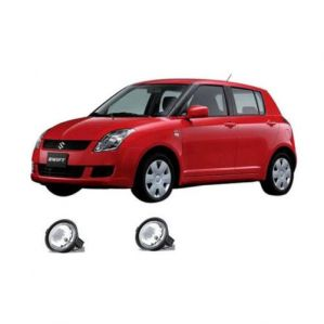 FOG LAMP FOR MARUTI SWIFT TYPE I (SET OF 2PCS)