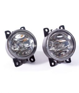 FOG LAMP FOR MARUTI SWIFT TYPE II & III (SET OF 2PCS)