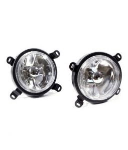 FOG LAMP FOR MARUTI SWIFT DZIRE TYPE I (SET OF 2PCS)