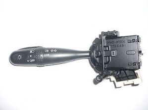 COMBINATION SWITCH FOR TOYOTA QUALIS (HEADLIGHT LEVER)