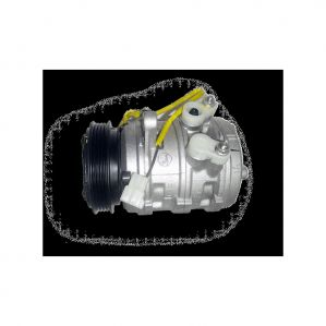 Ac Compressor For Tata Safari With Magnetic Clutch