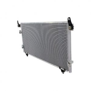Ac Condenser For Mahindra Xylo