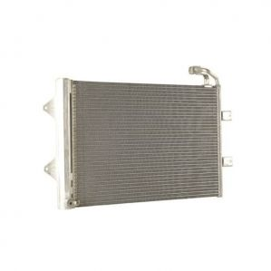 Ac Condenser For Renault Duster 110 Hp
