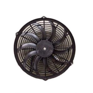 Ac Fan Assembly For Chevrolet Tavera