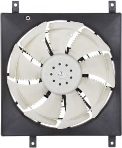 Ac Fan Assembly For Maruti Sx4