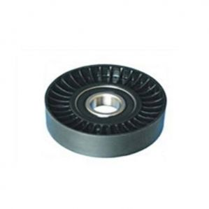 Ac Pulley For Ford Fiesta Small