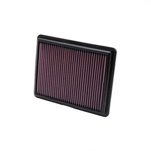 Air Filter Mahindra & Mahindra 0006On Safety Element Inner Only