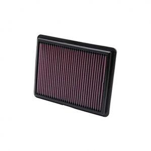 Air Filter Swaraj Mazda Black Pu Type