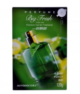 PREMIUM CAR GEL AIR FRESHNER (120 g)
