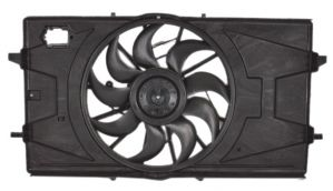 Blower Fan Assembly For Hyundai Eon 2011 - 2015 Model