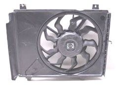 Blower Fan Assembly For Hyundai I10 1.1L Petrol 2008 - 2010 Model